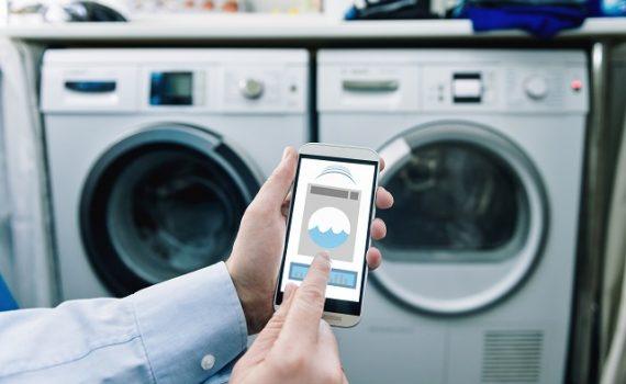 Los electrodomésticos podrán ser controlados por la Inteligencia Artificial