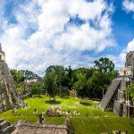 Ciudades mayas fueron pensadas como mega proyectos