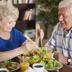 La malnutrición en personas mayores