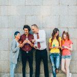 Estrategias de marketing en Redes Sociales según la edad