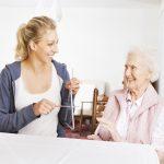 La música estimula pacientes con Alzheimer avanzado