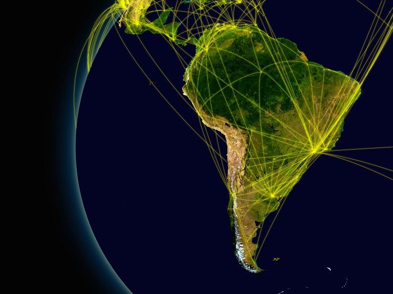 América Latina apuesta la revolución digital