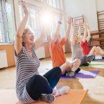 Actividad física mejora la autoestima en personas adultas mayores