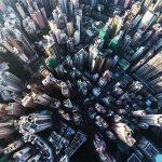 Ciudades sobrecargadas por crecimiento demográfico