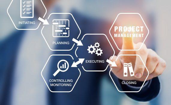 El Project Manager ofrece resultados