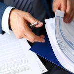 Qué contiene un acta de constitución de un proyecto