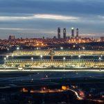 El aeropuerto como corazón de una ciudad
