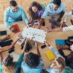Metodología Belbin para triunfar en los proyectos