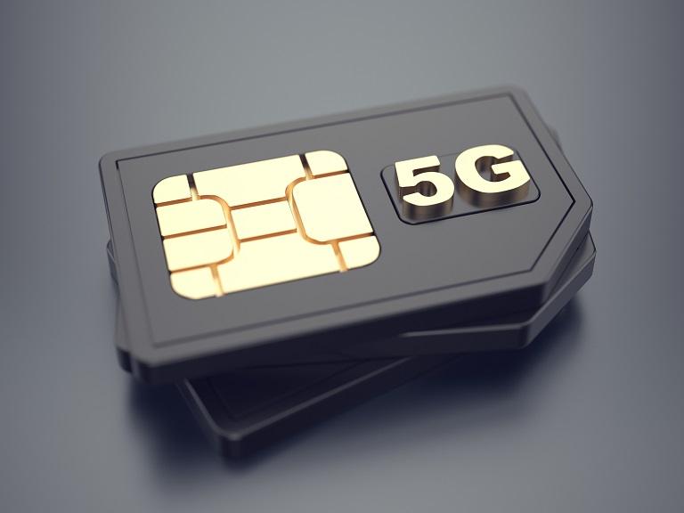 Velocidad 5G llegará en 2020