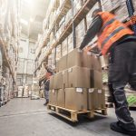 """Mejorar la logística empresarial con """"cross docking"""""""