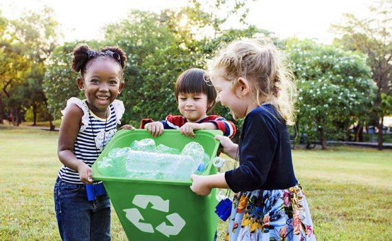 Día Mundial del Reciclaje: retos y avances