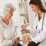 Nivel de glucemia influye en el deterioro cognitivo