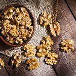 Beneficios del consumo de nueces para la salud