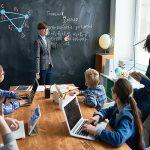 Profesores de matemáticas muestran interés por más formación
