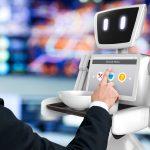 Robots podrían reemplazar algunas labores humanas