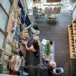Estrategias de éxito para pequeños comercios
