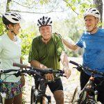 Actividades físicas regulares podrían mantener las arterias más jóvenes
