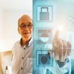 Casas inteligentes para personas adultas mayores