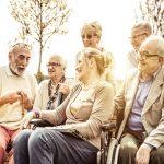 Generar cultura de envejecimiento