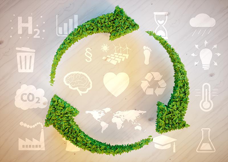 Economía Circular: nueva tendencia para el crecimiento sostenible