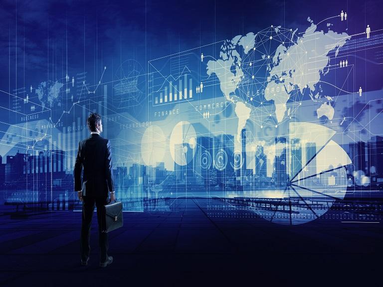 Rol de las empresas en la economía digital