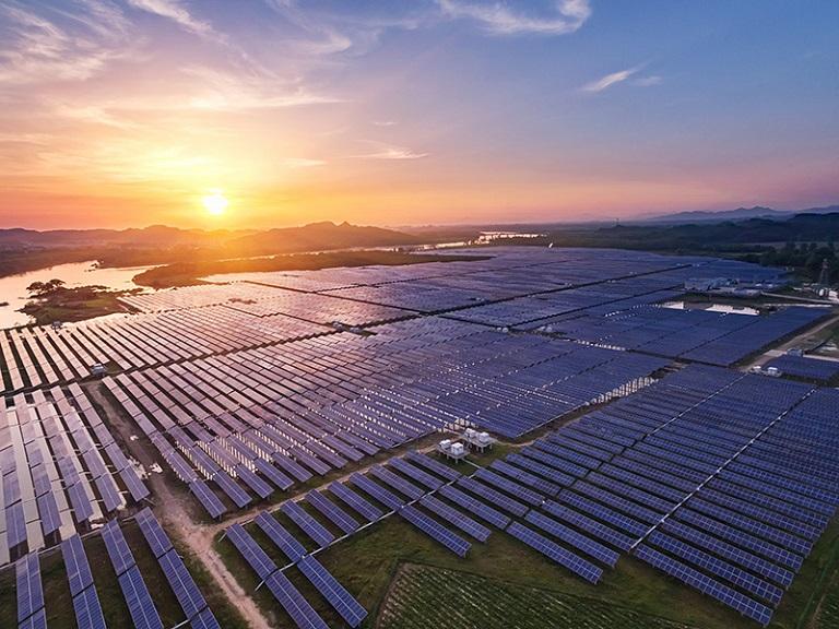 Crecimiento del sector de energía solar en Latinoamérica