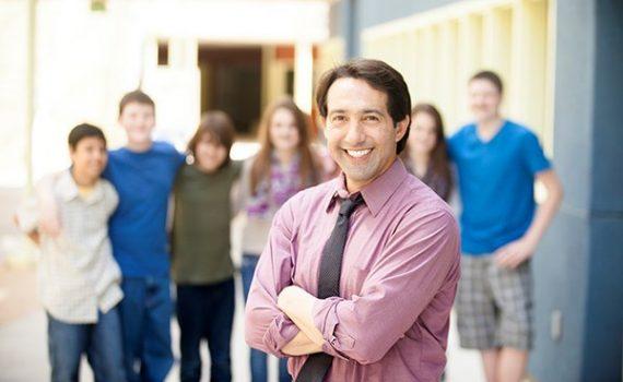 Liderazgo educativo: el trabajo de un buen director escolar