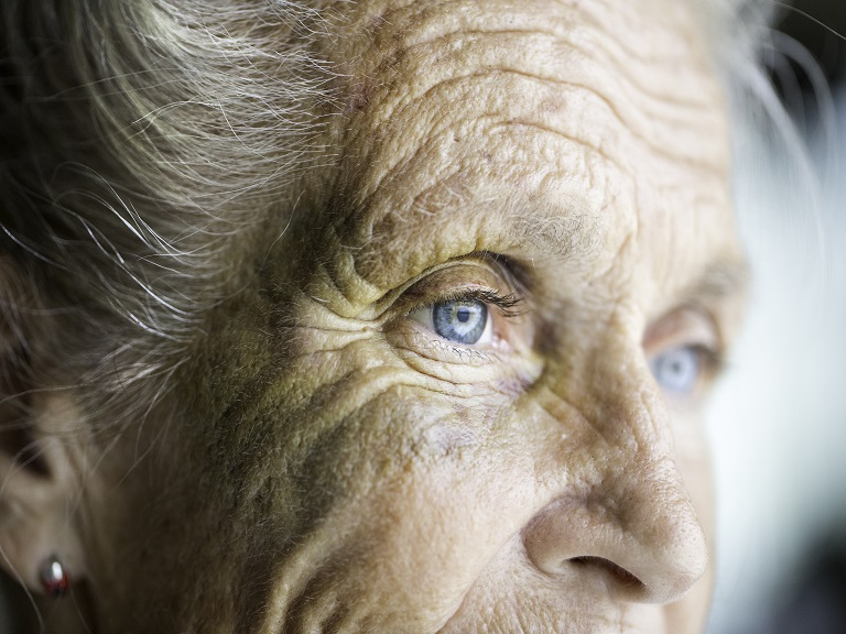¿Se respetan los derechos de los adultos mayores?