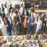 Tesis: Promover hábitos saludables y nutrición equilibrada en el trabajo