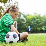 El agotamiento de los adolescentes deportistas