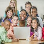 Aprendizaje creativo en escuelas con pocos recursos