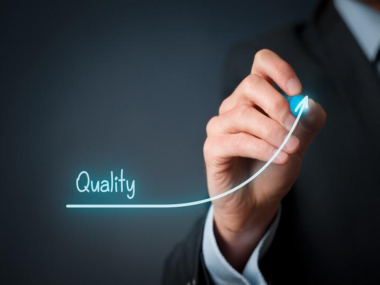 La calidad en la gestión de proyectos