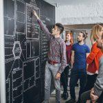 Competencias de un gestor de proyectos