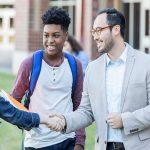 Principales funciones de los líderes escolares