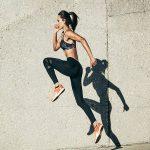 La recuperación activa entre intervalos