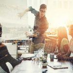 ¿Quiénes son los líderes digitales?