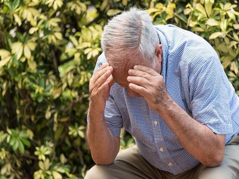 Momentos negativos en adultos mayores aceleran el envejecimiento
