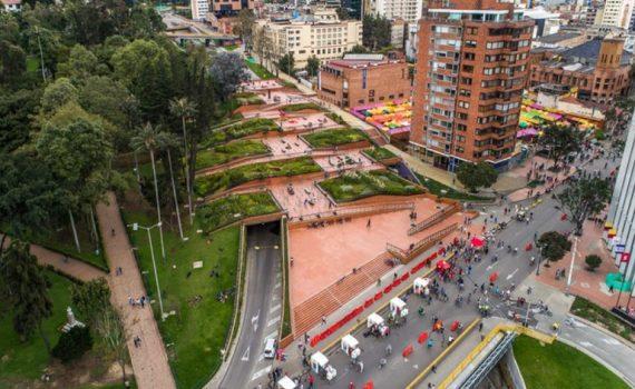 Recuperando el espacio público
