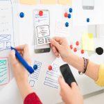 Elaborar previamente el plan de gestión de proyectos