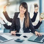 ¿Qué implica la productividad en los proyectos?