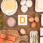 Vitamina D podría tener una función protectora para el embarazo