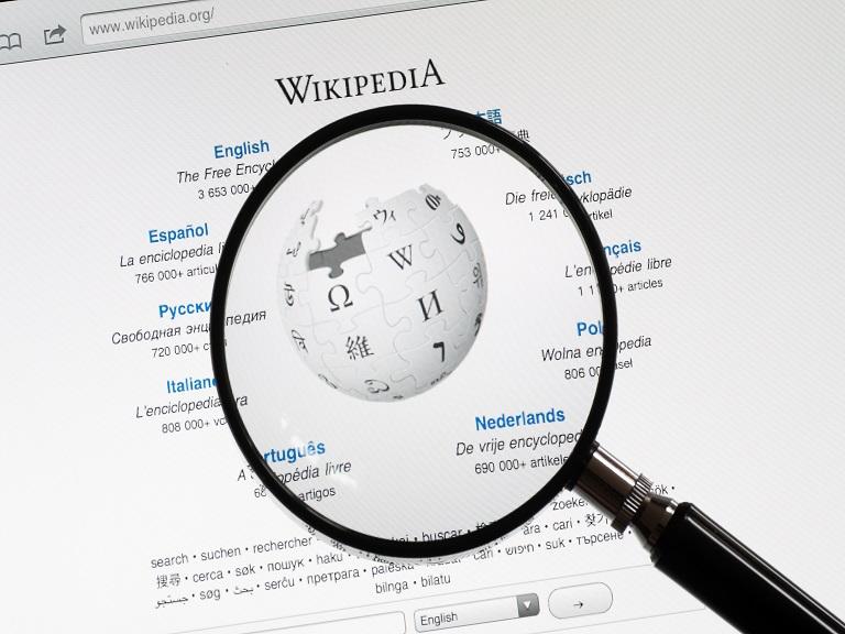 ¿Quién controla Wikipedia?
