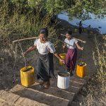 Se buscan soluciones para la falta de agua en el mundo