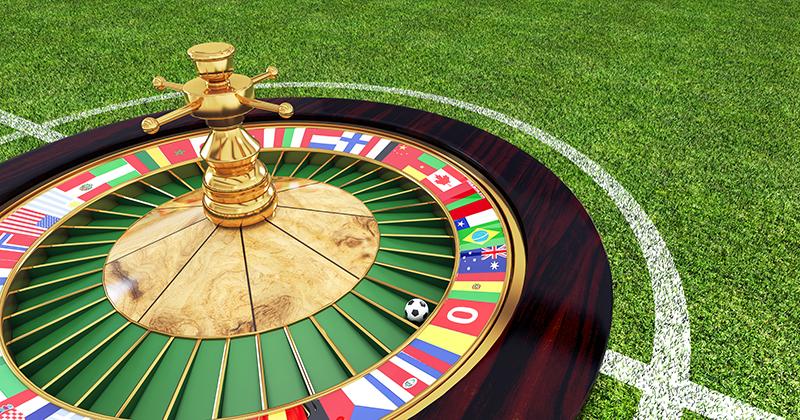 Un método de la banca japonesa adivina el ganador de la Copa del Mundo