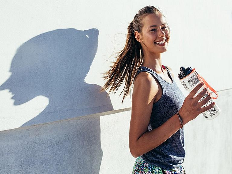 Un estudio indica la actividad física necesaria para mejorar la salud mental