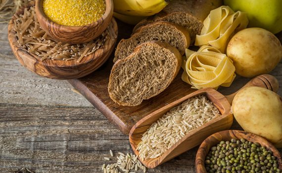 Consumir pocos y muchos carbohidratos puede acortar la vida