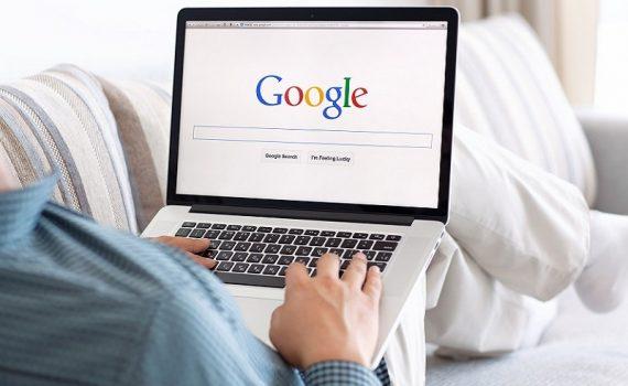 El nuevo corrector de Google funciona con inteligencia artificial