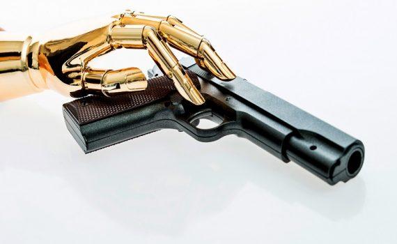 Expertos firman un documento para no convertir la IA en arma letal