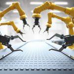 La automatización de la industria podría destruir 75 millones de trabajos