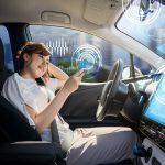 China ya produce en masa vehículos sin conductor